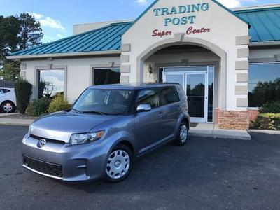Used 2012 Scion xB 4-SPD