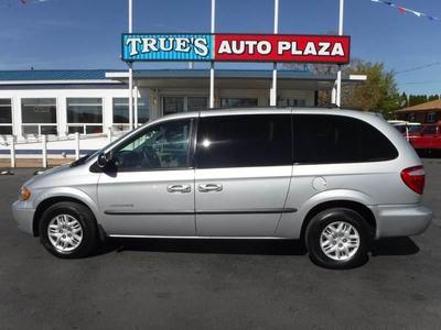 Used 2001 Dodge Grand Caravan Sport