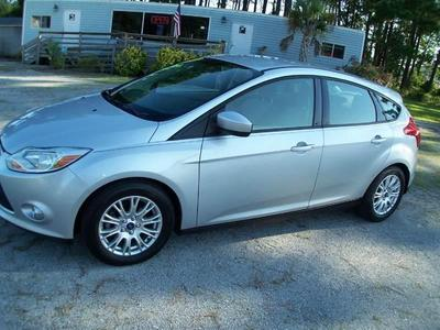 Used 2012 Ford Focus SE