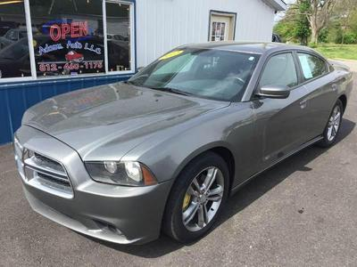 Used 2012 Dodge Charger SXT