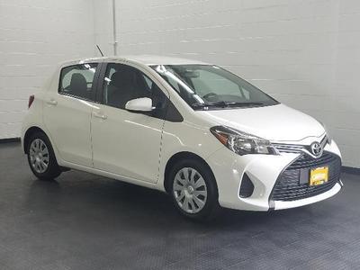Used 2015 Toyota Yaris L