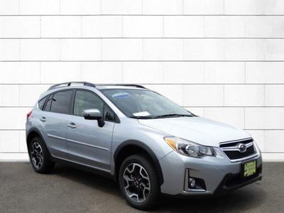 New 2017 Subaru Outback 2.5i Limited