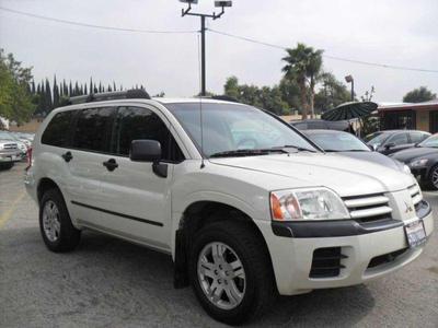 Used 2004 Mitsubishi Endeavor LS