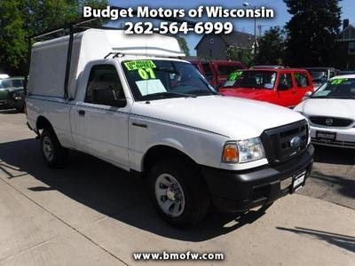 Used 2007 Ford Ranger Sport