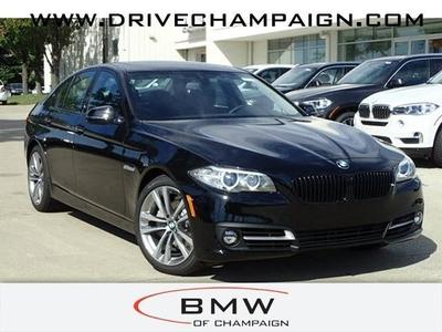 New 2016 BMW 528 i xDrive