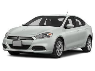 Used 2015 Dodge Dart SXT