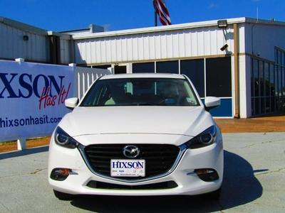New 2017 Mazda Mazda3 Grand Touring