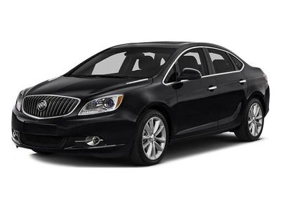 New 2016 Buick Verano Sedan