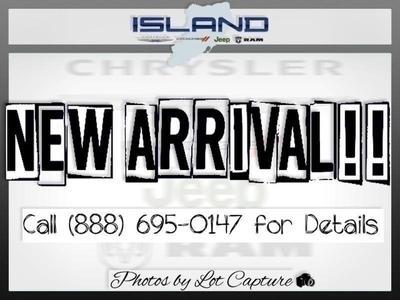 New 2016 Jeep Cherokee Latitude