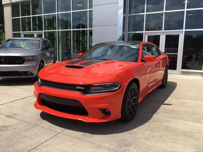 New 2017 Dodge Charger R/T