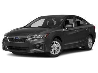 New 2018 Subaru Impreza 2.0i Premium