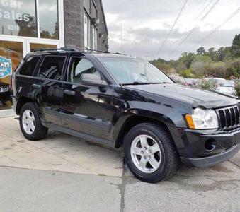 Used 2005 Jeep Grand Cherokee Laredo