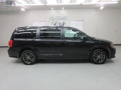 Used 2016 Dodge Grand Caravan R/T