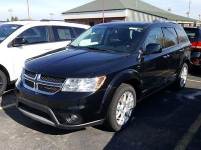 New 2015 Dodge Journey Limited