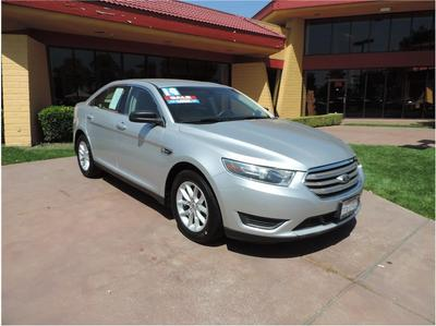 Used 2014 Ford Taurus SE