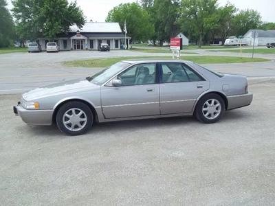 Used 1997 Cadillac Seville STS