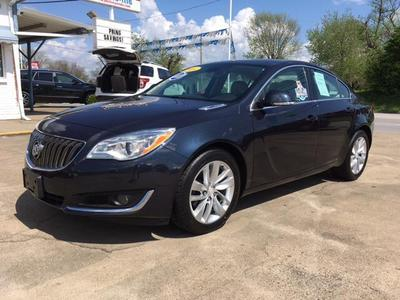 Used 2014 Buick Regal Turbo