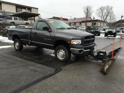 Used 2003 Dodge Ram 2500 HD