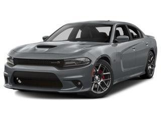 New 2018 Dodge Charger R/T 392