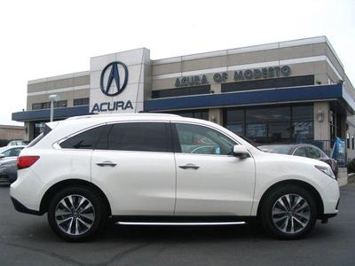 2016 Acura MDX 3.5L w/ Technology Package