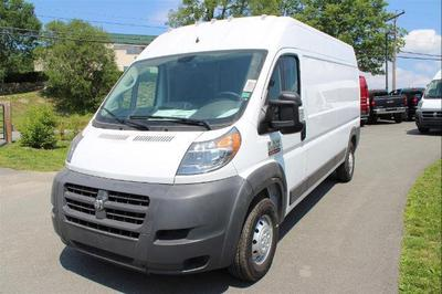 New 2017 RAM ProMaster 1500 High Roof