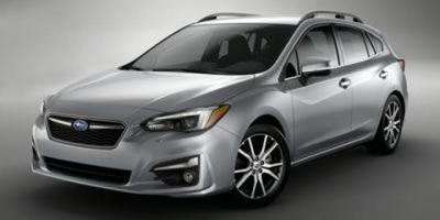New 2017 Subaru Impreza Limited