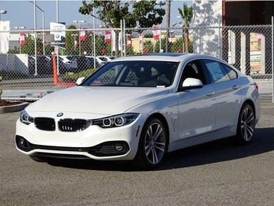2018 BMW 440 i