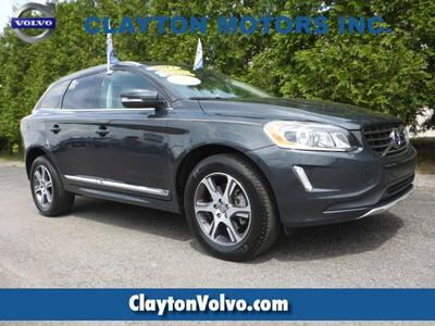 Certified 2014 Volvo XC60 T6