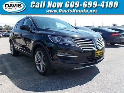 Used 2015 Lincoln MKC Reserve