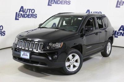 Used 2014 Jeep Compass Latitude