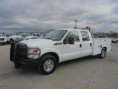 Used 2011 Ford F-250 Super Duty