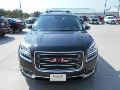 Used 2014 GMC Acadia SLT-2
