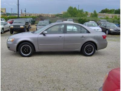 Used 2006 Hyundai Sonata GL