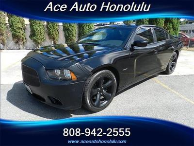Used 2014 Dodge Charger R/T