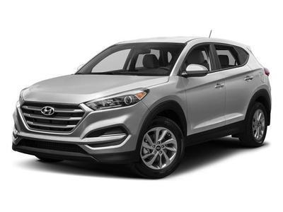 New 2017 Hyundai Tucson Sport