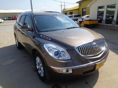 Used 2011 Buick Enclave 2XL