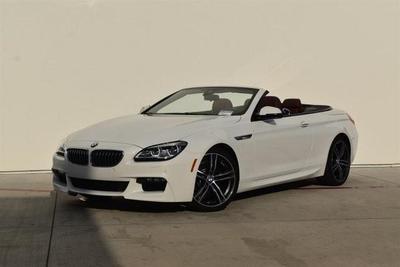 2018 BMW 640 i