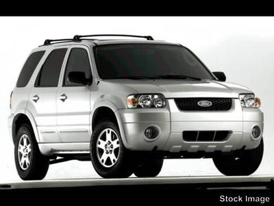 Used 2005 Ford Escape XLT