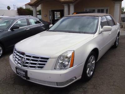 Used 2006 Cadillac DTS