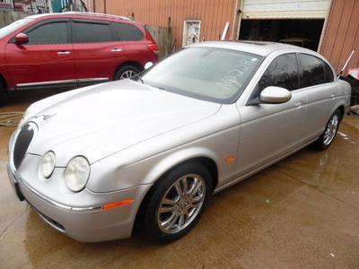 Used 2005 Jaguar S-Type 3.0