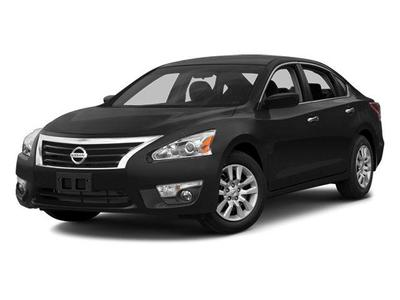 Certified 2014 Nissan Altima 2.5 S