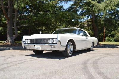 Used 1967 Lincoln Continental