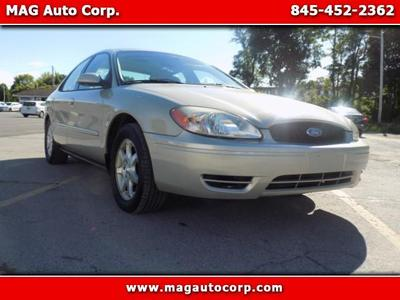 Used 2007 Ford Taurus SEL