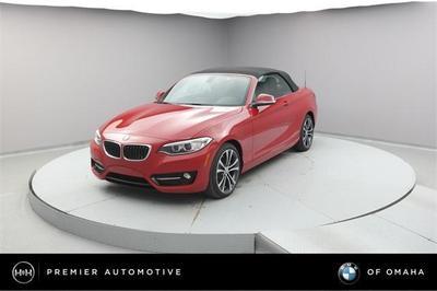 New 2017 BMW 230 i xDrive