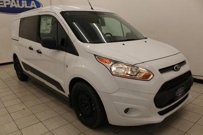 New 2016 Ford Transit Connect XLT