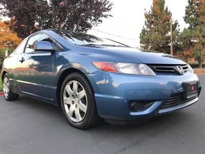 Used 2006 Honda Civic LX