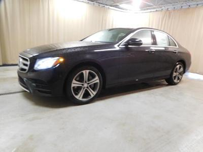 Used 2017 Mercedes-Benz E 300 4MATIC