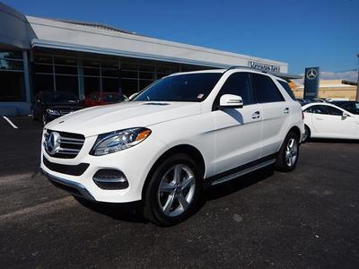 New 2017 Mercedes-Benz Base