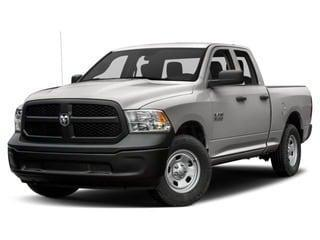 New 2017 RAM 1500 Tradesman/Express