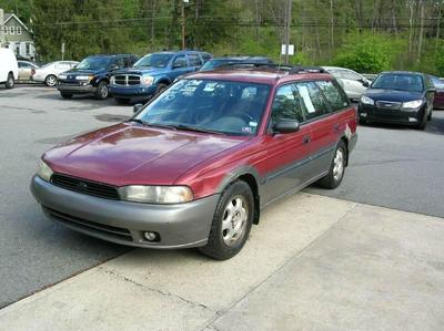 Used 1995 Subaru Legacy Outback AWD